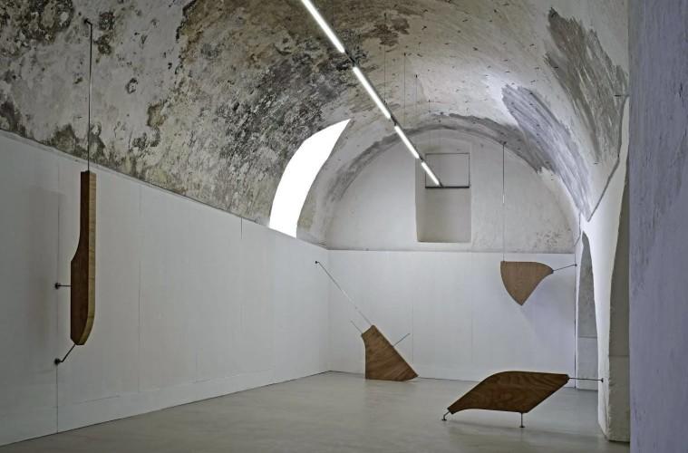 Daniele D'Acquisto, Regola, Palazzo Comi, Gagliano del Capo (LE) per LANDS END 2017
