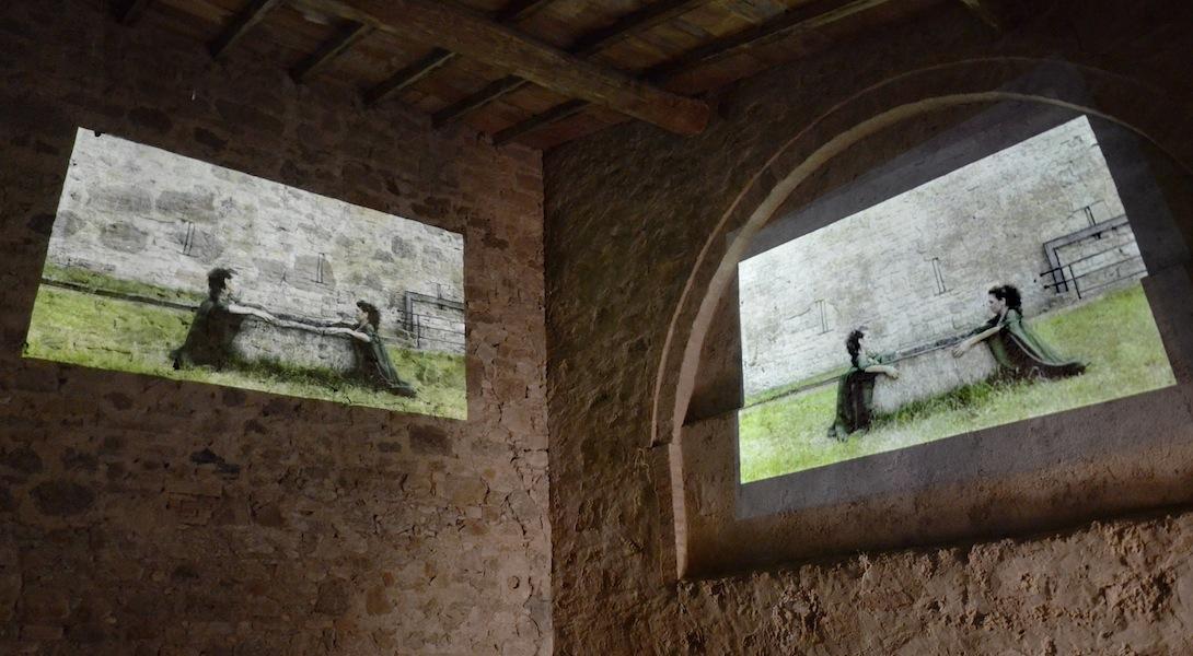 Particular, Alessandro Amaducci, stalla. Foto di Marta Marinotti. Courtesy Kappabit Srl.