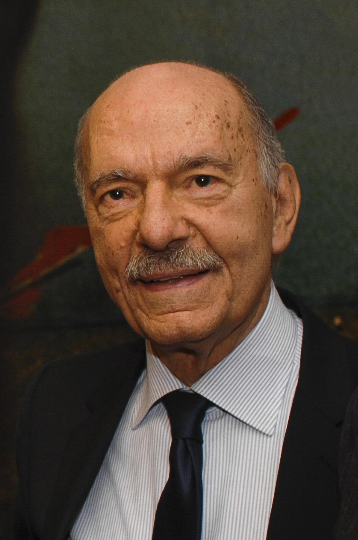Ovidio Jacorossi. Foto R. De Antonis
