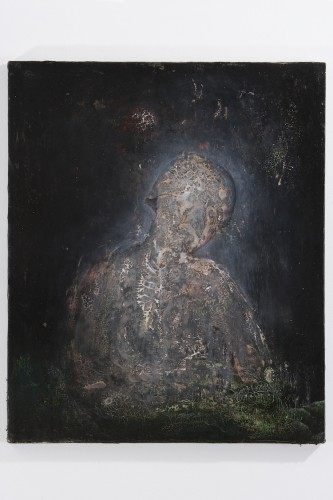 Agostino Arrivabene, Profumo dello spirito, 2016-17 (dittico)