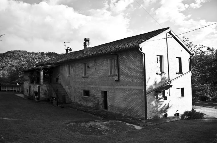 Casa Sponge. Foto: Gianluca Panareo