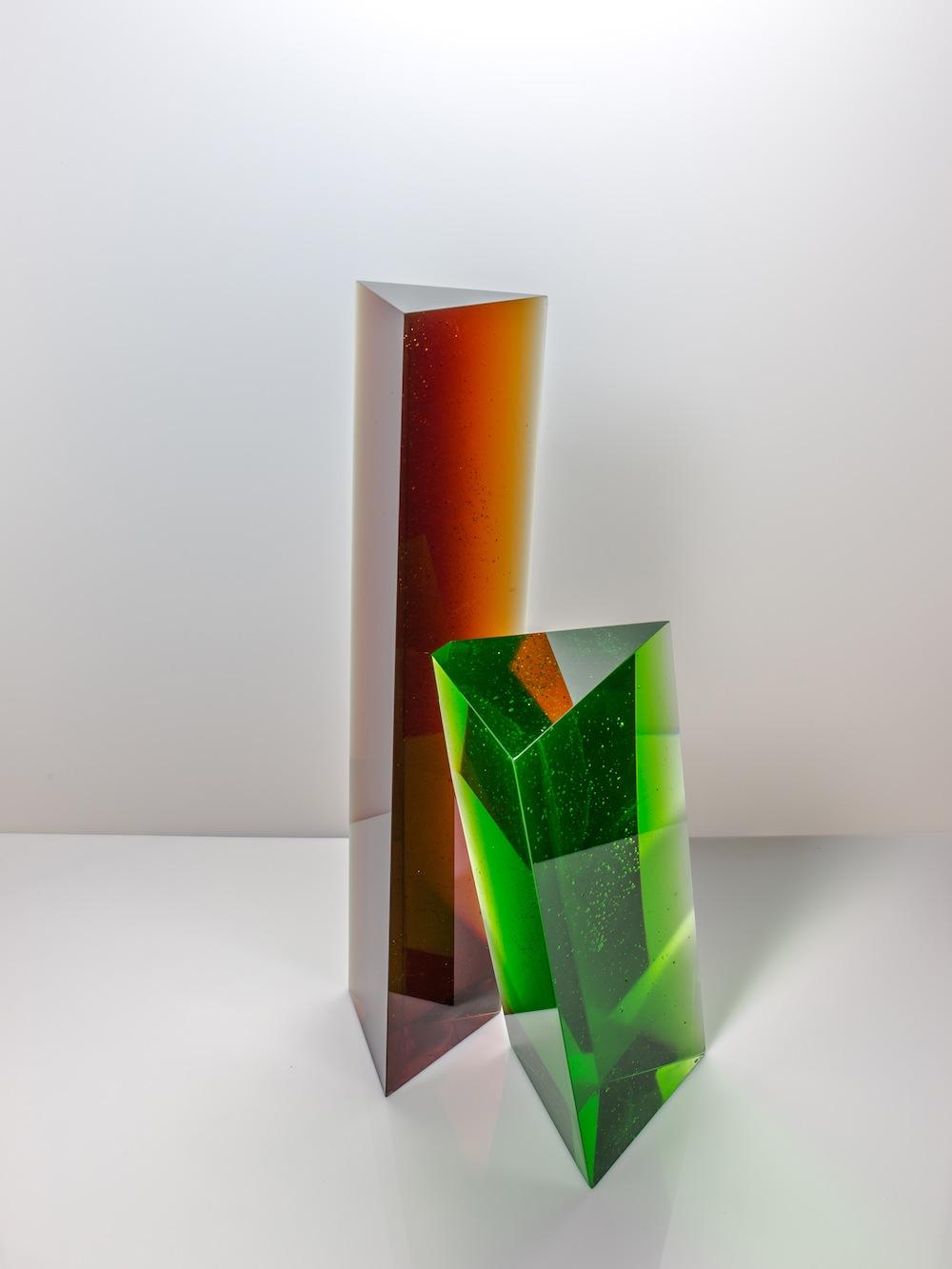 Herbert Schmid, Balance XIII