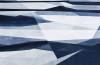 Adua Martina Rosarno, Stato di necessità, 2017, acrilico acquarellato e tessitura su tela, cm 140x150