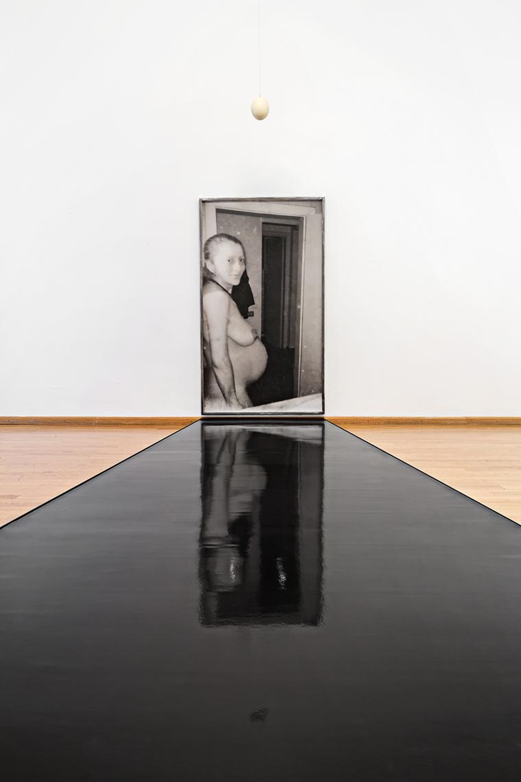 José Barrias, Piccolo mondo, 1985 - 1995, installazione