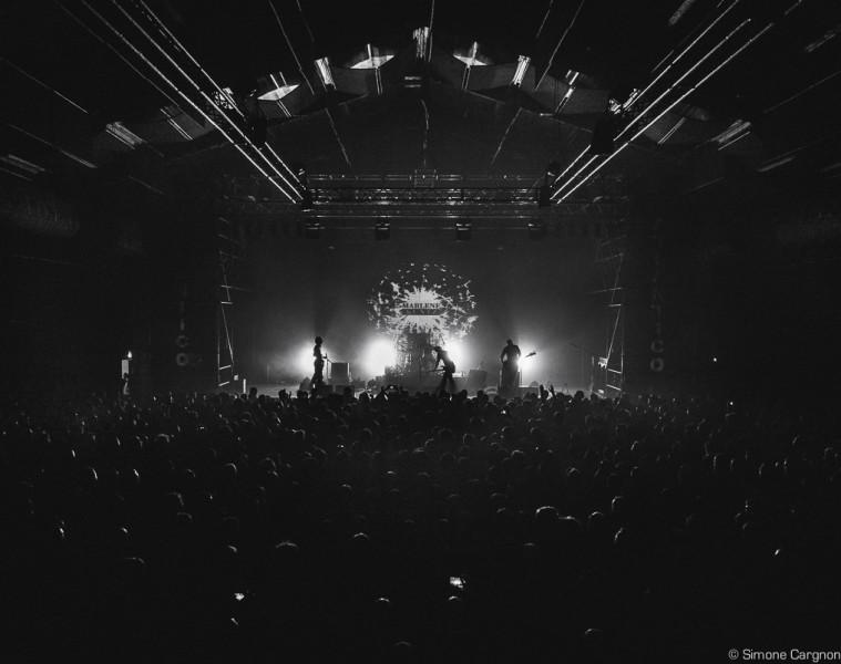 Marlene Kuntz – Live Catartica Tour (2014) © Simone Cargnoni – JUMP CUT