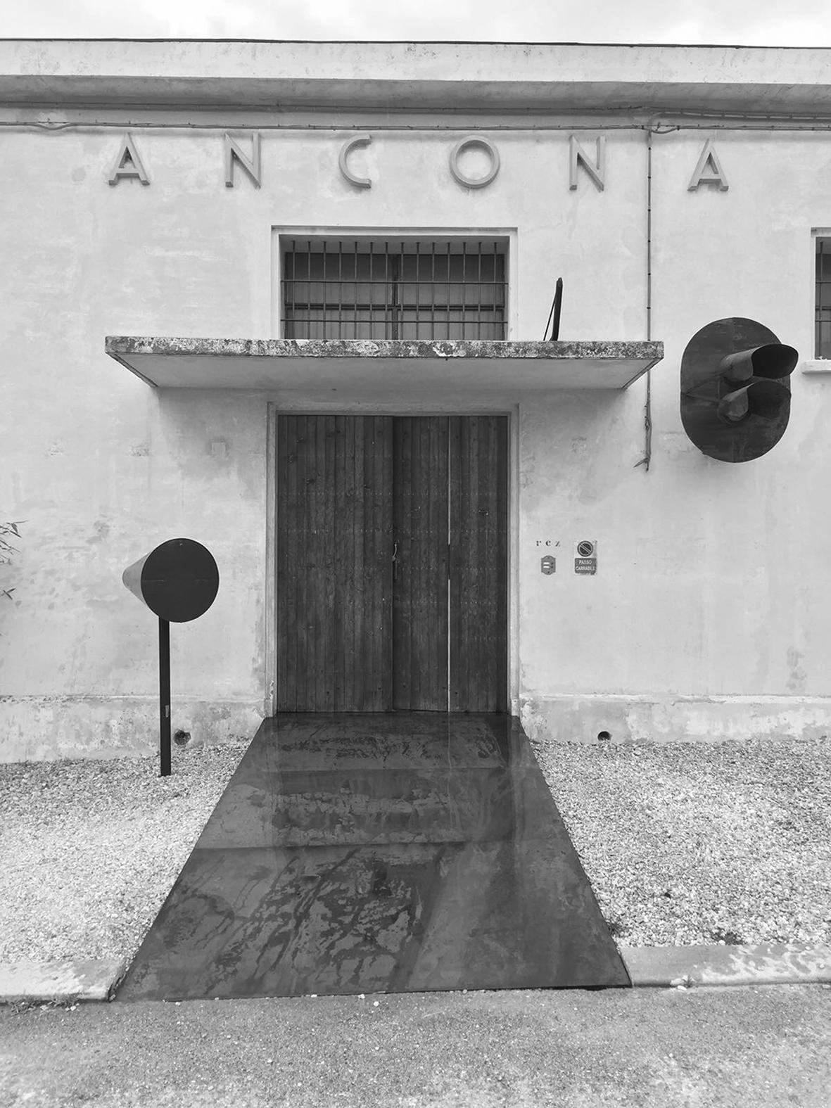 Consorzio Casa Sponge 2, Loretello di Acervia (AN)