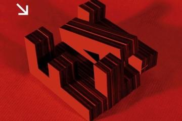 FLAT - Fiera libro arte Torino, Palazzo Cisterna, Torino (logo della manifestazione)