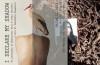 Cartolina fronte - Bi_personale Montserrat Diaz e Alexi Paladino a cura di Benedetta Spagnuolo