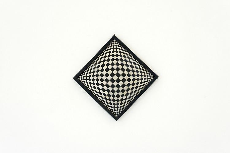 Dadamaino, otticodinamico progetto 3 (1962)