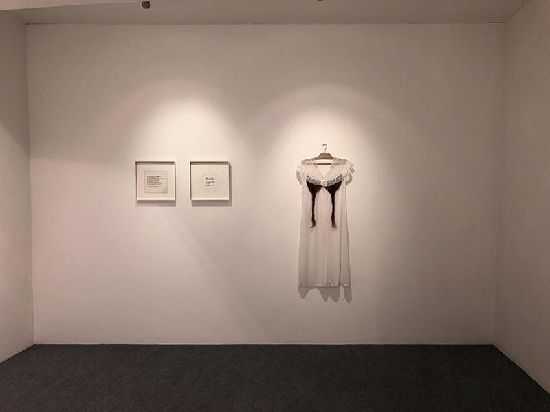 Elyse Galiano - Ouvrage de dames et De l'Intime - Spazio Testoni