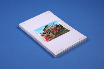 PetriPaselli, 99objects, Issue 1/99, Souvenir Ashtrays