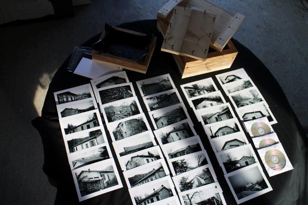 """Foto e documenti per """"Luce della Memoria"""""""