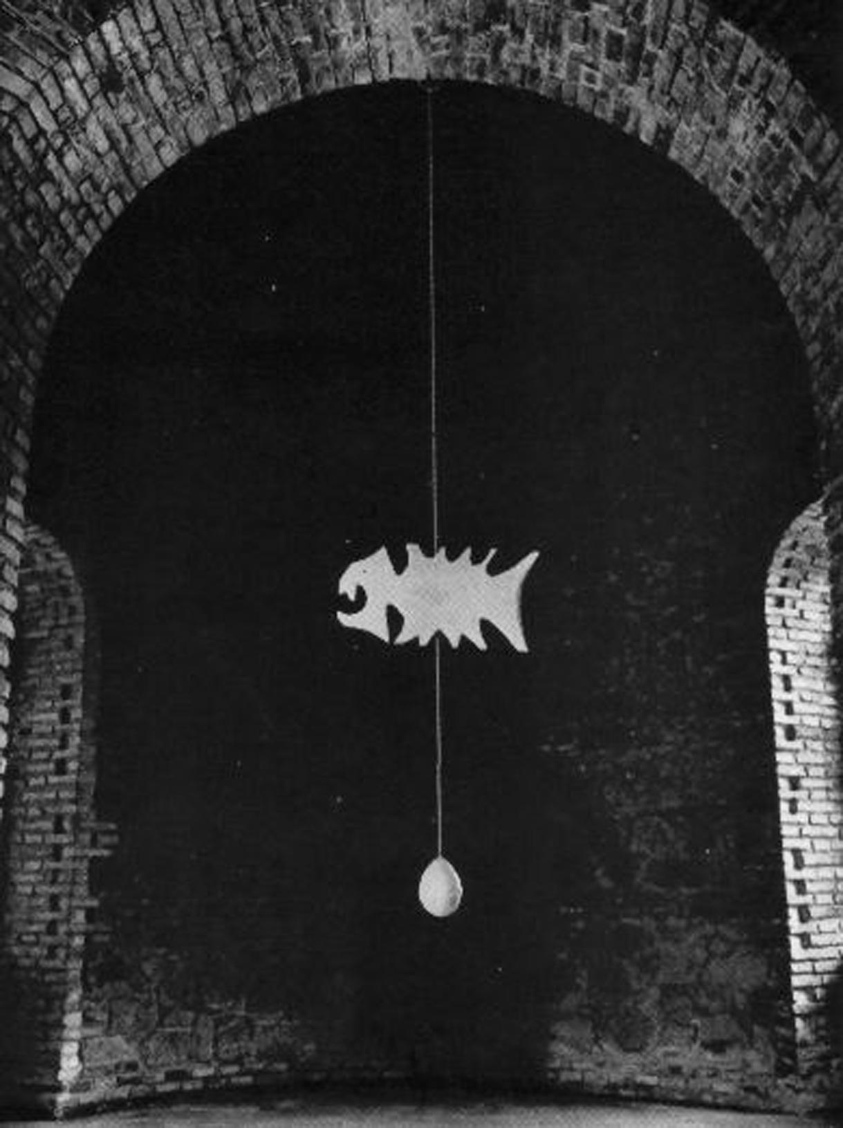 Tito Amodei - Il pesce e l'uovo - 1976