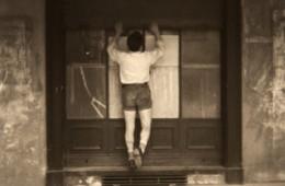 Marzocchi, 16mm, saracinesca, video per STREET/FRAMES ideato e curato da Home Movies + Giuseppe De Mattia