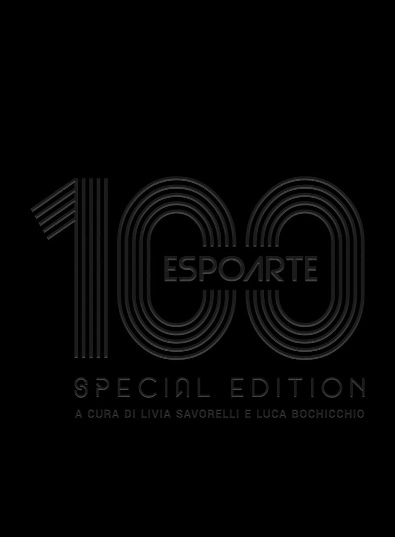 Espoarte 100, copertina