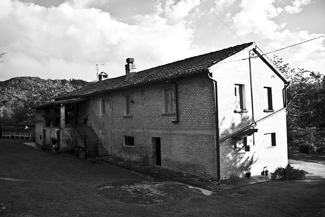Casa Sponge foto di Gianluca Panareo