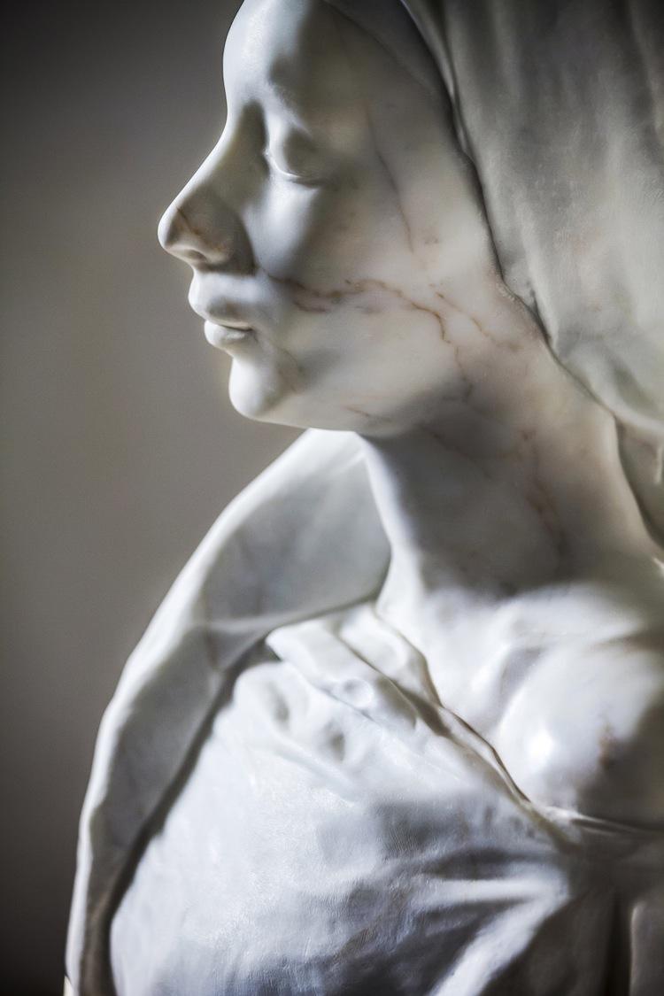 Ilaria Gasparroni, La Dolcezza, 2017