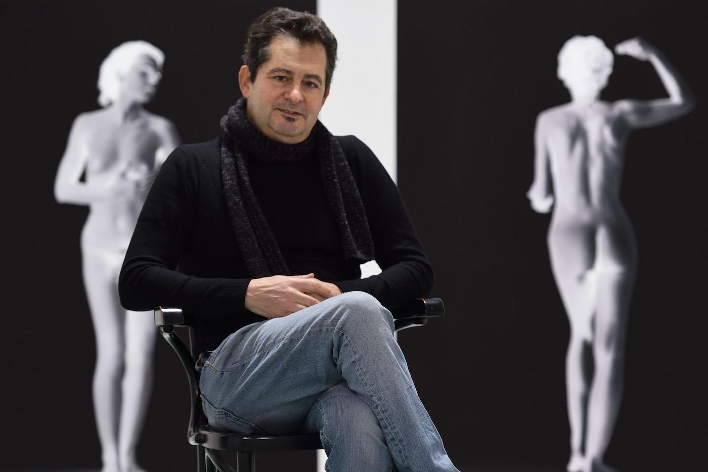 Un ritratto di Michele Alberto Sereni
