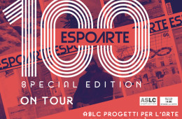 Espoarte 100 on tour
