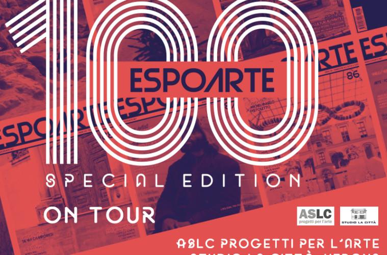 Espoarte 100 on tour