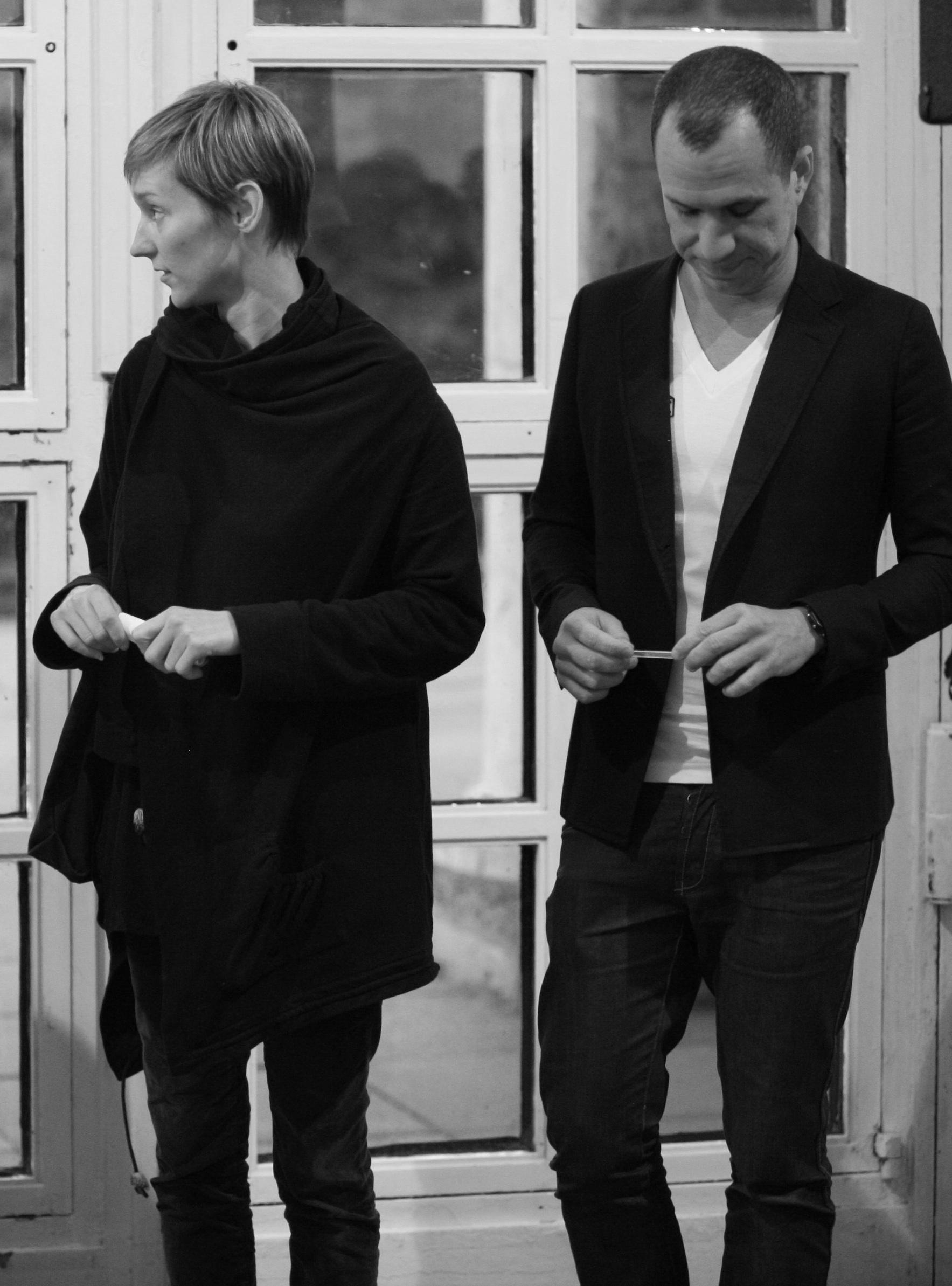 Haus der Kunst, 13.06.2008, Allora & Calzadilla. Foto: Marion Vogel