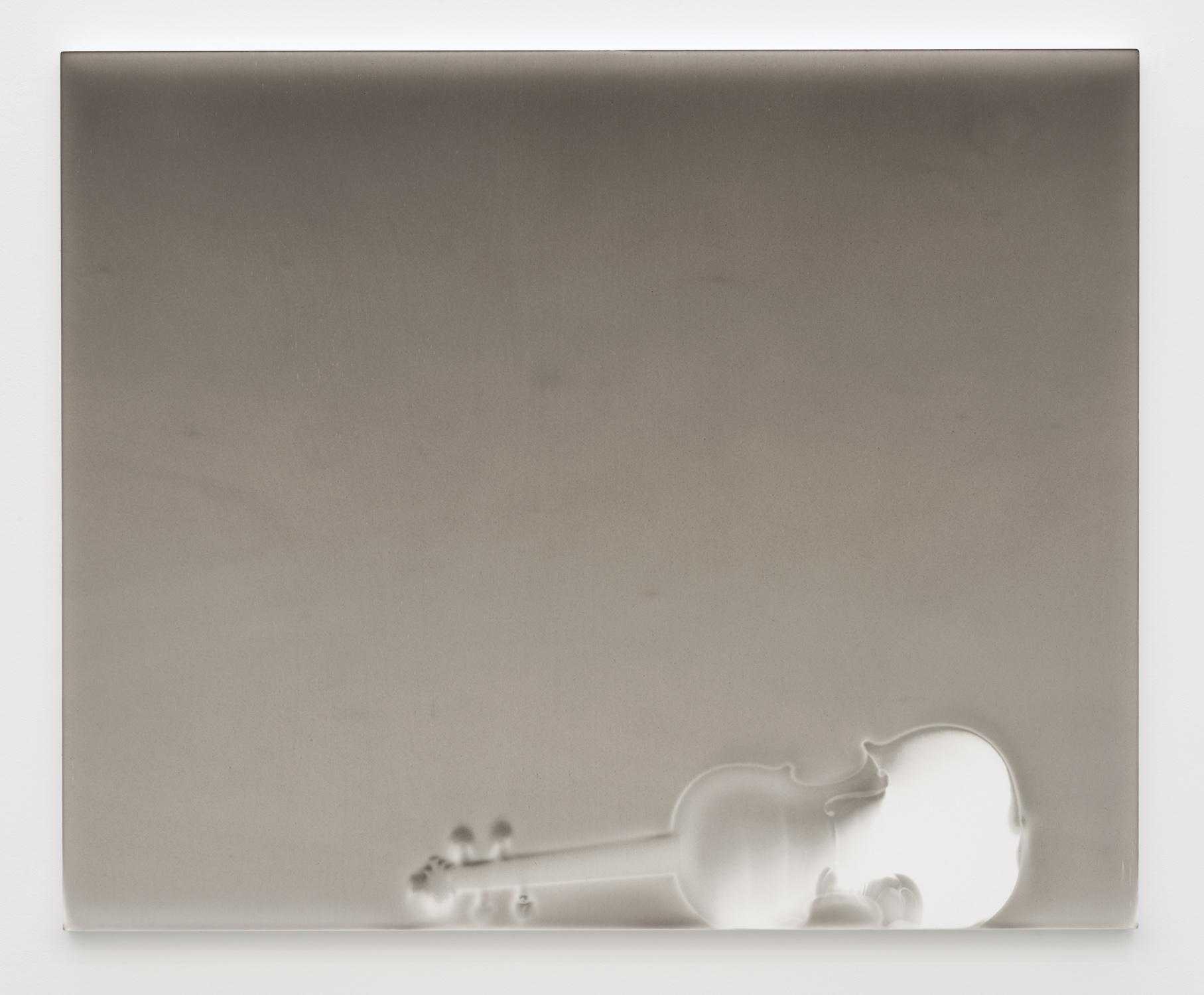 Parmiggiani, galleria Bortolami, sezione Generations