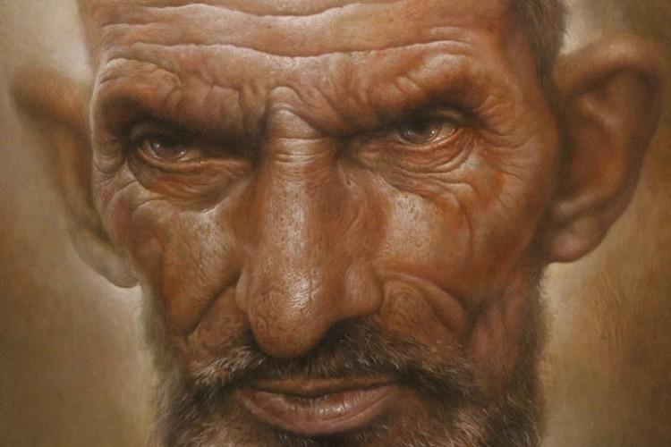 Andrea MArtinelli - Il papa arabo