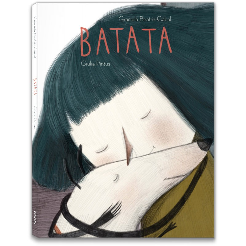 Cover Batata