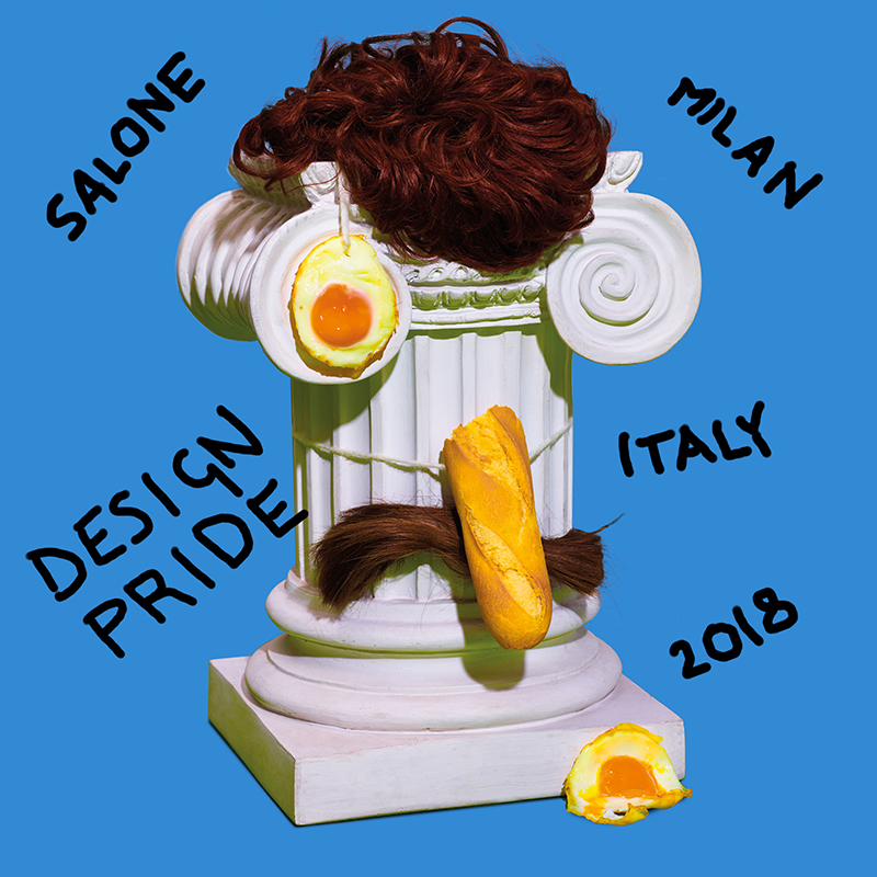 Mdw2018 design pride party piazza affari espoarte for Design pride milano