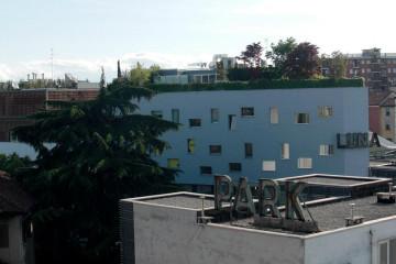 Lambrate Design District