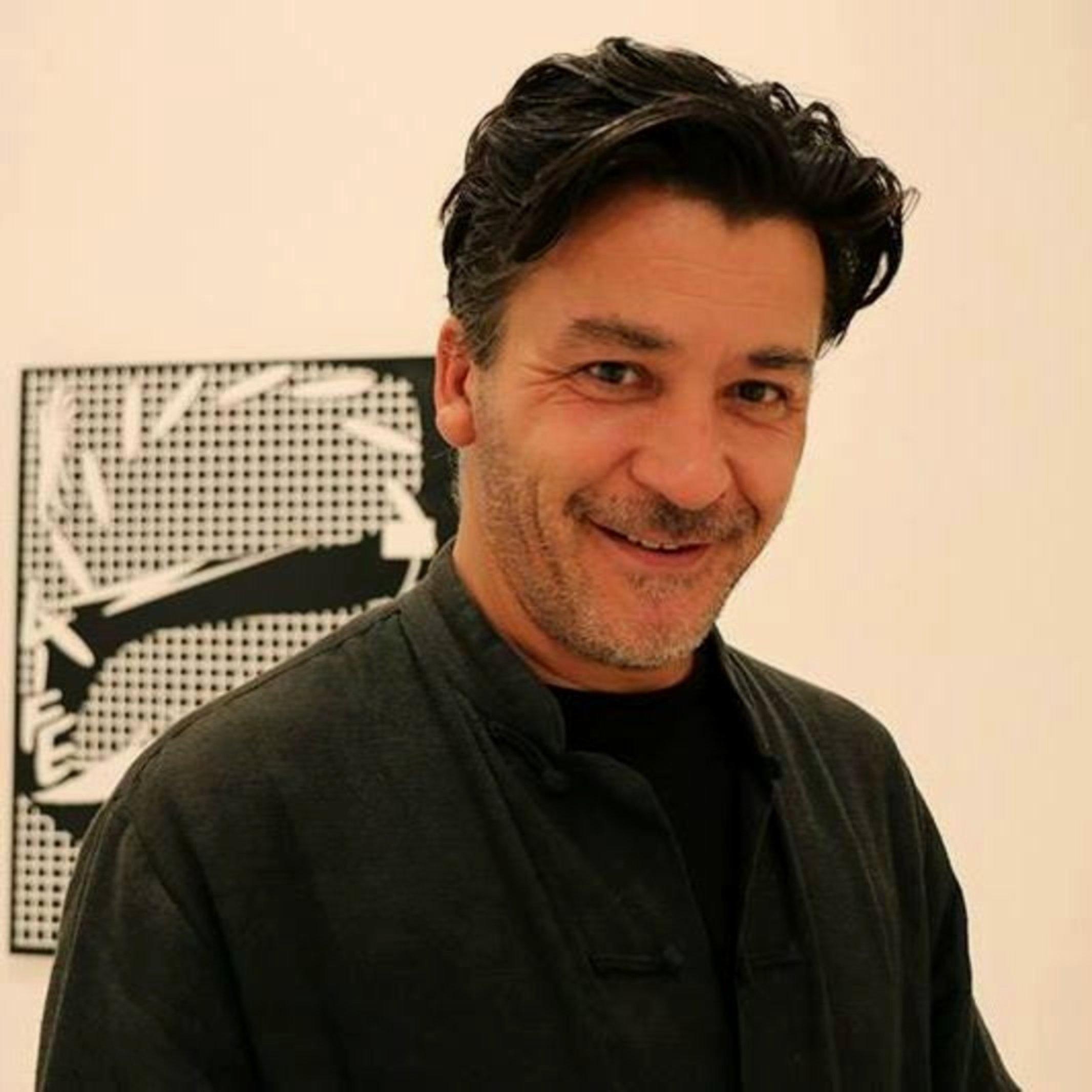 Massimo Mattioli