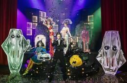 Monster Cabaret di Lasvit al Teatro Gerolamo