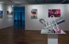 Arteam Cup 2018, allestimento, Fondazione Zoli, Forlì. Foto: Cristina Patuelli
