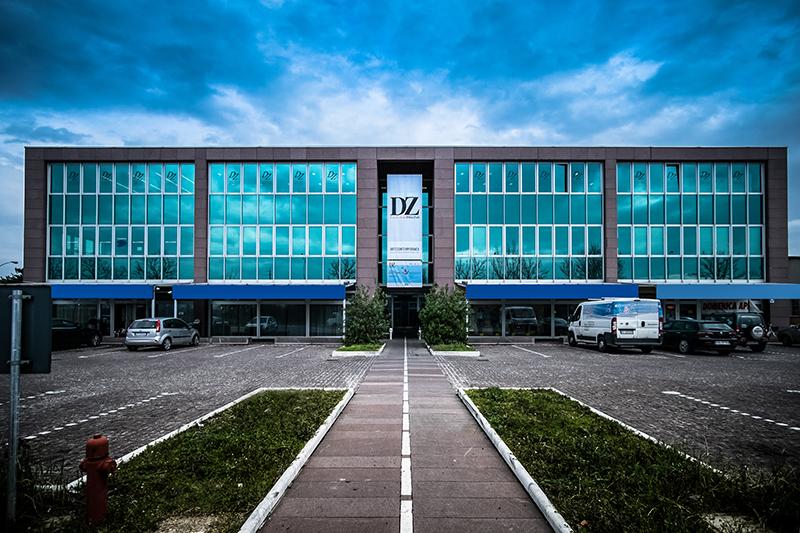 Fondazione Dino Zoli, Forlì - ph. Vincenzo Bruno