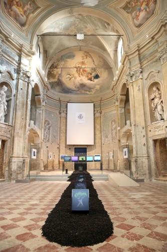 Parma 360, veduta San Quirico, Foto: Federico Avanzini