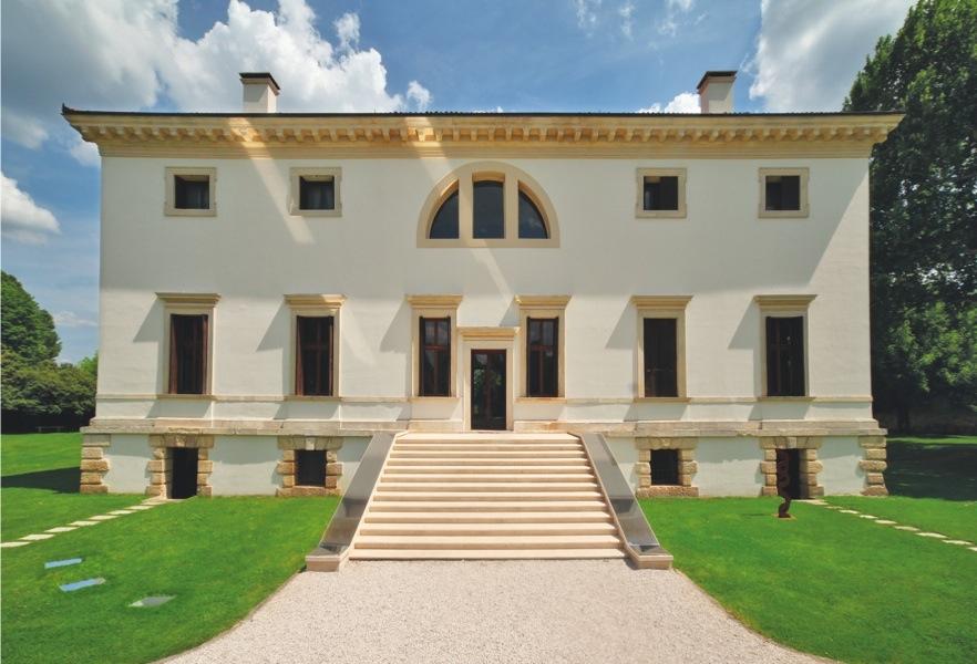 Villa Pisani Orari  Novembre