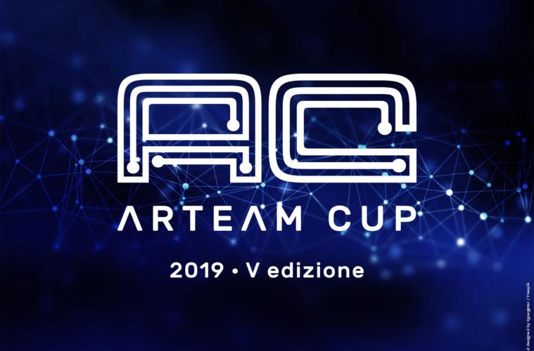 Arteam Cup 2019 - Background designed by kjpargeter / Freepik