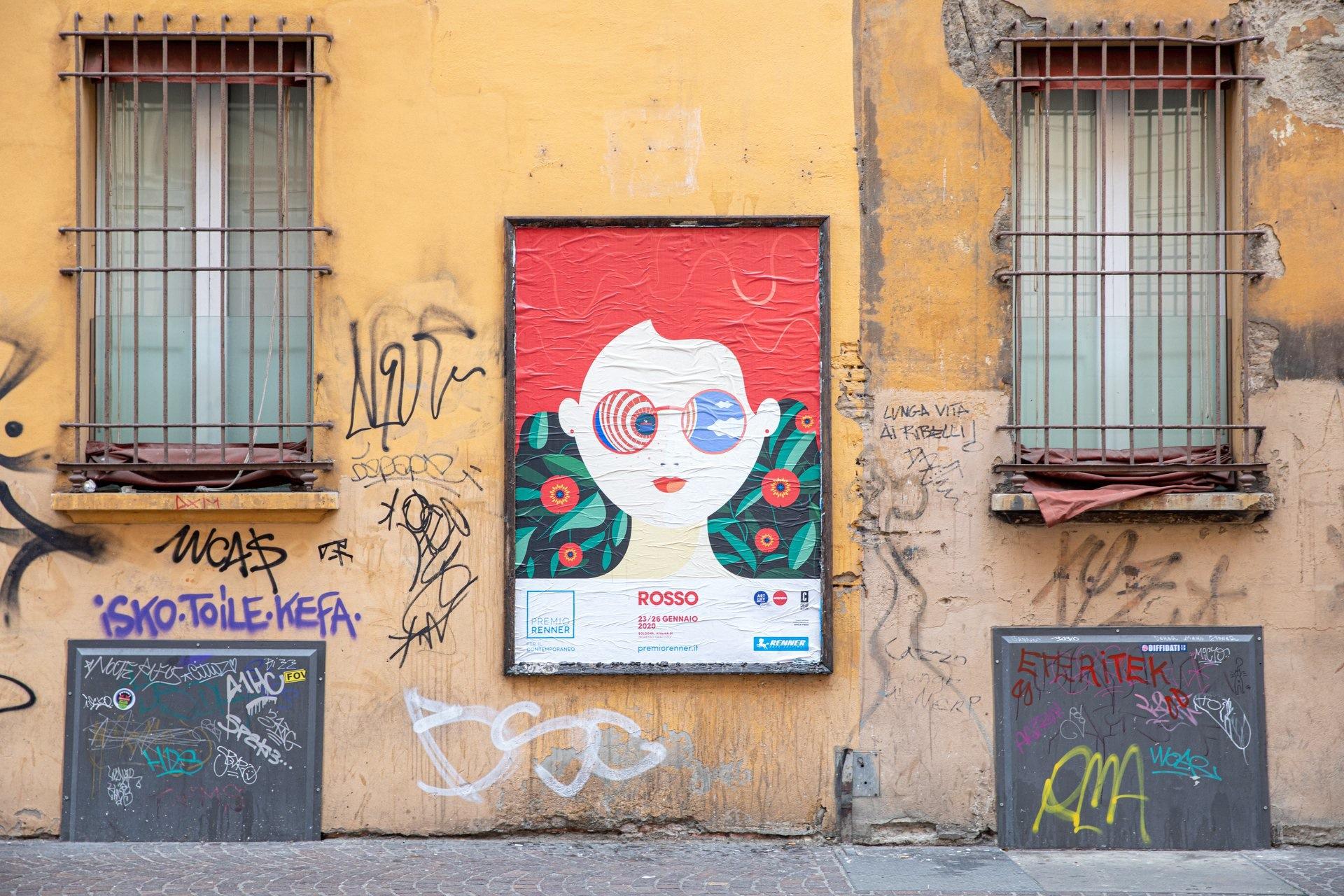 CHEAP per Premio Renner Giulia Piras. Foto: Margherita Caprili