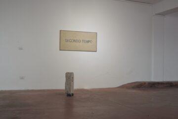 Massimo Ruiu, Km 0, Gigi Rigliaco Gallery