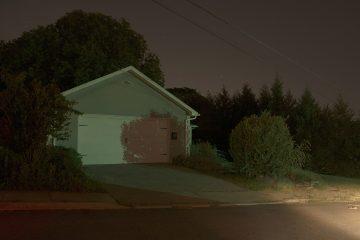 Peter Ydeen, Easton Nights, Bush Shadow